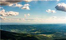 Mountain Lake Lodge - View Shot