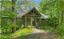 Bluefield Cabin (3 Bedroom) - Blueberry Ridge Mountain Homes