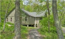 Radford Cabin (2 Bedroom) - Blueberry Ridge Mountain Homes