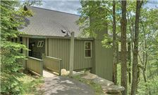 Ripplemead Cabin (2 Bedroom) - Blueberry Ridge Mountain Homes