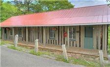 Carolina Multi-Unit Cabin on Historic Row