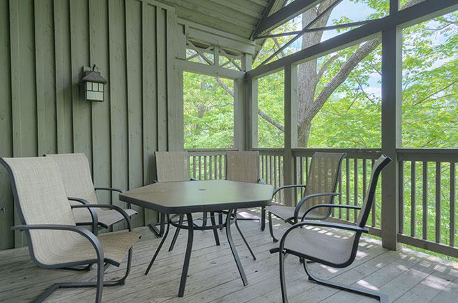 One Bedroom Cabin in Mountain Lake Lodge, Virginia