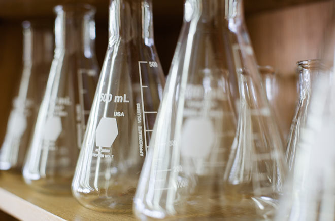Scientific Research in Virginia Lodge