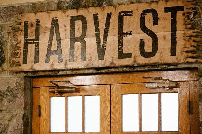 Harvest Restaurant at Mountain Lake Lodge, Pembroke, VA