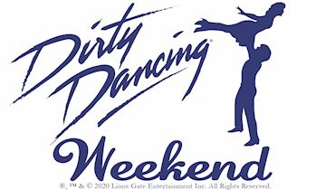 Dirty Dancing Weekends