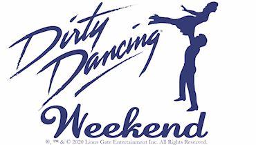 Dirty Dancing Weekends