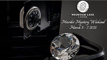 Murder Mystery Spring 2021