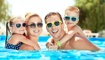 Slide Into Summer Package at Mountain Lake Lodge, Virginia