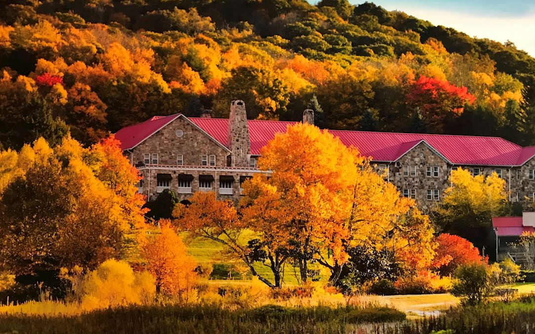 Mountain Lake Lodge, Pembroke, Virginia