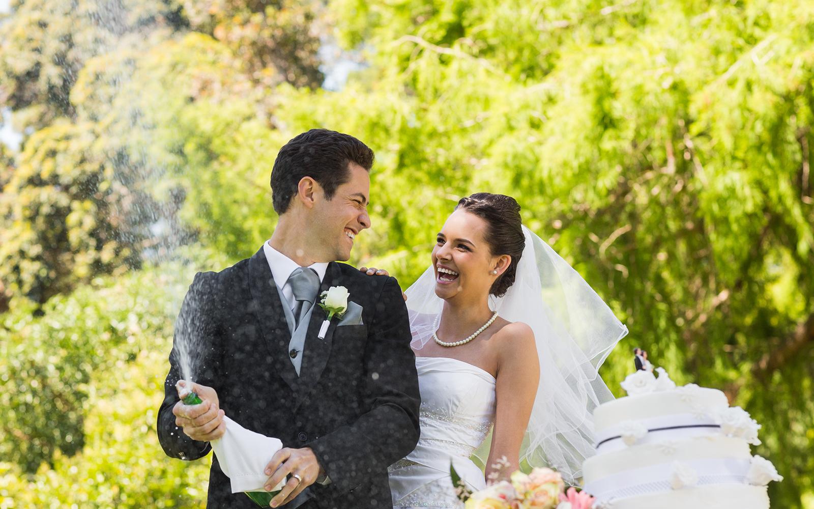 Pembroke Lodge Wedding Prices - Mountain Lake Lodge