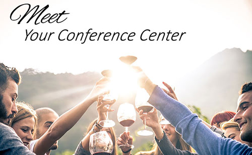 Meet Your Conference Center