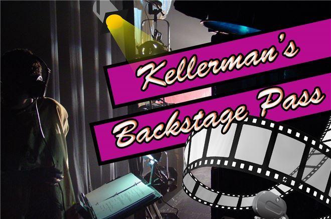 Kellermans Backstage Pass Package at Lodge, Virginia