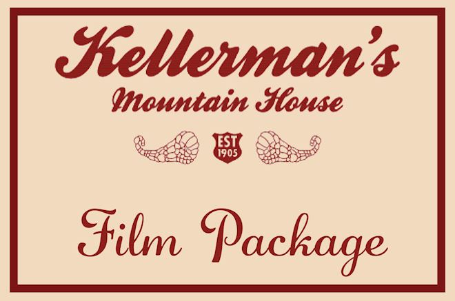 Kellermans Backstage Pass Package at Lodge, Virginia