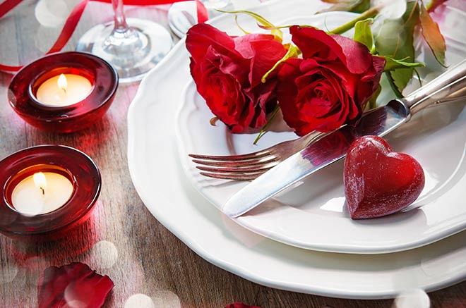 Valentine's Weekend at Pembroke Virginia Lodge