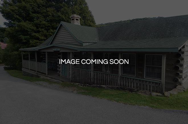 Valley Rustic Cabin in Mountain Lake Lodge, Virginia