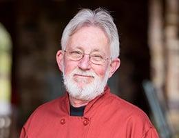 Chef at Mountain Lake Lodge, Pembroke